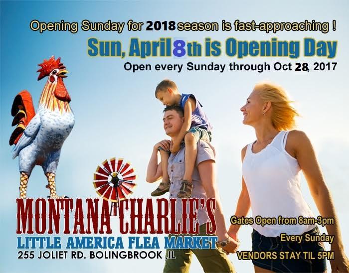 Reservation weekend 2018
