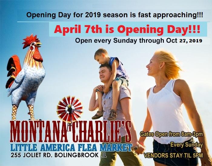 montana2019 opening day