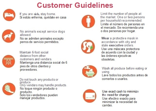 customer guidelines-2020